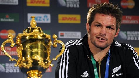 Lepaparazzi News Update Richie Is At Home Not In Rehab Lepaparazzi by Richie Mccaw Retires News Chions Speakers