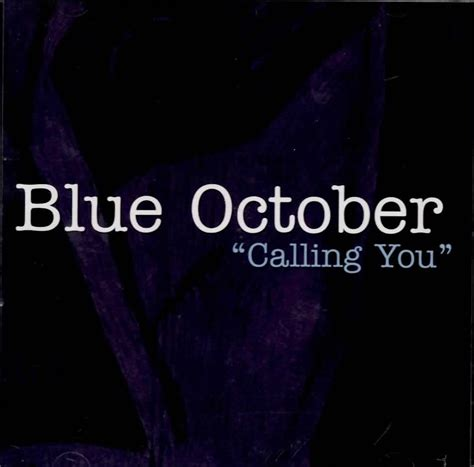 18th Floor Balcony Blue October by 100 Blue October 18th Floor Balcony Album Blue October Best Albums Blue October 18th