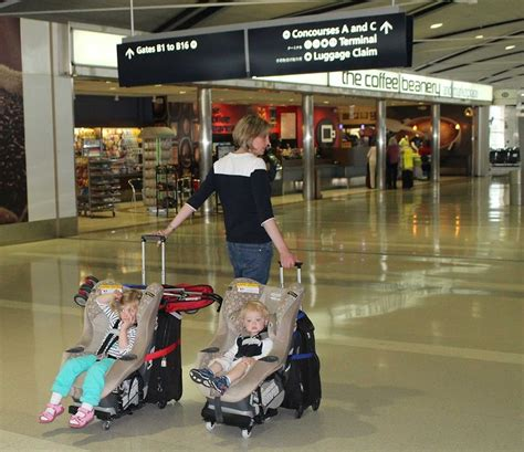 car seat trolley singapore phoondi car seat trolley revolutionizes airline travel