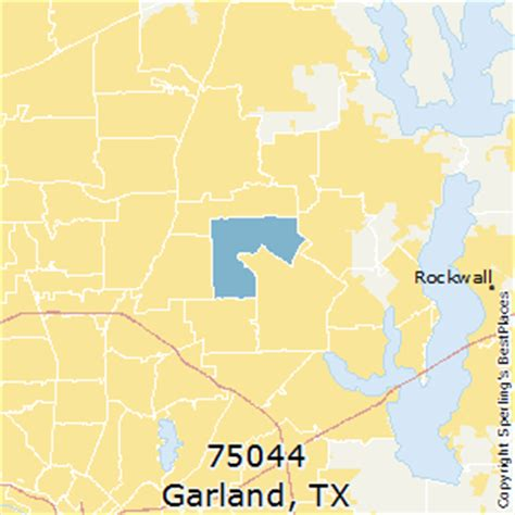 where is garland texas on map best places to live in garland zip 75044 texas