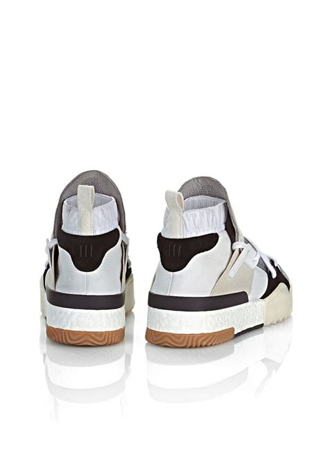 wang adidas originals x by aw bball shoes sneakers 12 n d