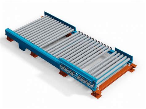 roller bed heavy duty live roller conveyor roller beds citconveyors