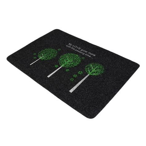 Ultra Thin Bath Mat Ultra Thin Non Slip Bath Home Mats Entrance Door Doormat Home Foyer Floor Mud Lo Ebay