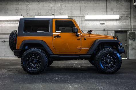 jeep wrangler orange lifted 1000 images about jeep jk orange on jeeps