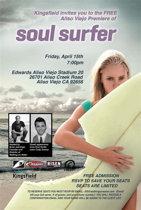 soul surfer dalgalara karsi izle the unknown soul surfer