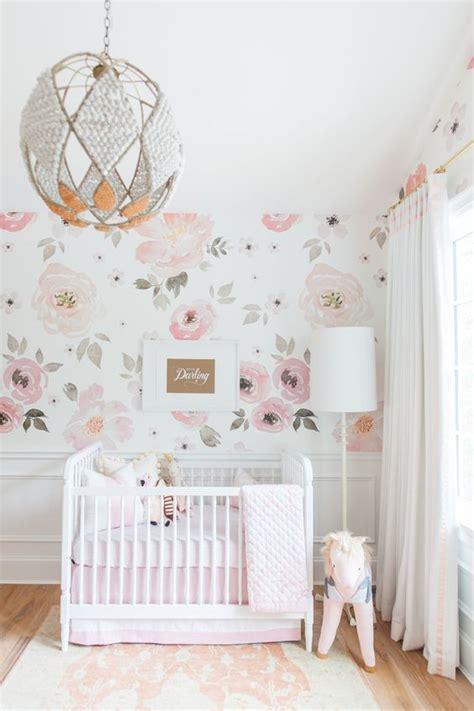 wallpaper girl nursery jolie wallpaper baby girl nursery herefordshire baby