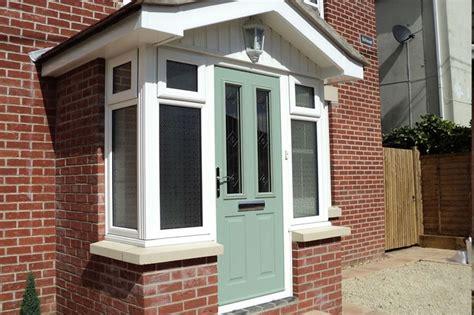 Front Door Porches Uk Upvc Stable Composite Front And Back Doors Conservatories Garden Rooms Porches Orangeries