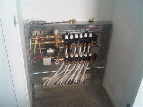 Underfloor Heating Plumbing by Underfloor Heating Systems And Services Plumbing