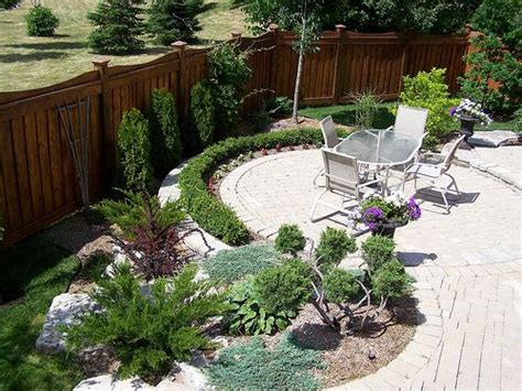 Small Backyard Desert Landscaping Ideas with Small Backyard Landscaping Ideas Desert Outdoor Living Pinterest