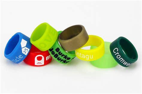 Vape Rubber Band Diameter 2cm custom vape bands add your branding to this useful everyday item