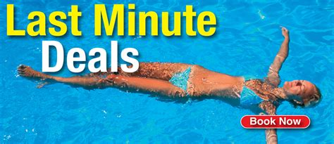 late deals last minute holidays cheap all inclusive holidays late deals lifehacked1st