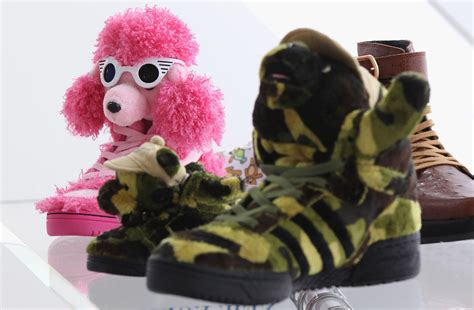 adidas originals pink poodle sole collector