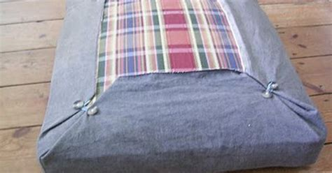 how to cover sofa cushions without sewing upholstery for the lazy or for those who no