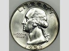 Ebay: - 1956 25C MS 66 NGC CAC Silver Washington Quarter ... $10000 Bill For Sale