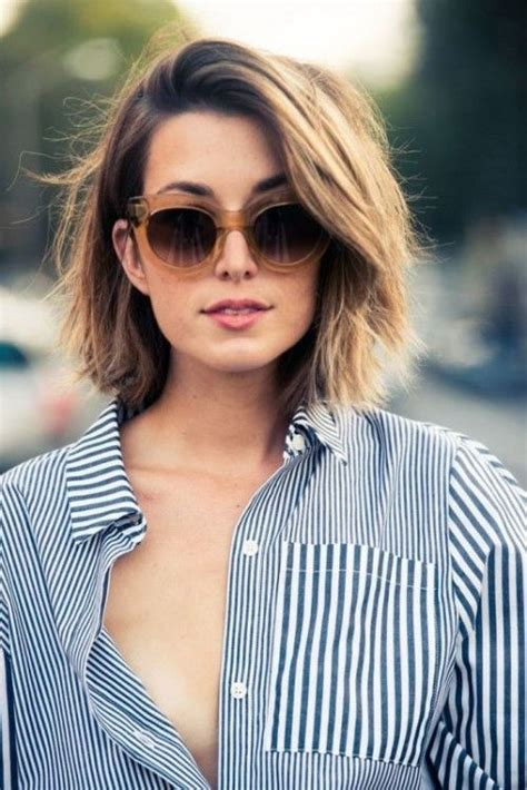 how to get texture and volume at crown hairstyle the best bob for a pear shaped face hair world magazine
