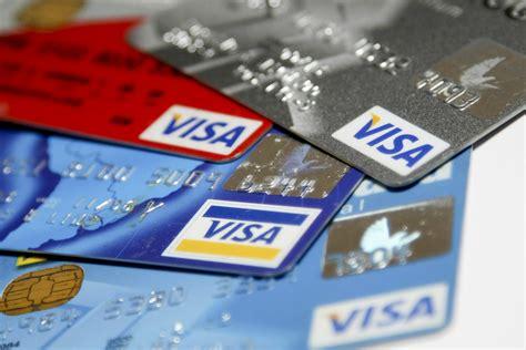 Visa Credit Gift Card - visa cards 2 jpg