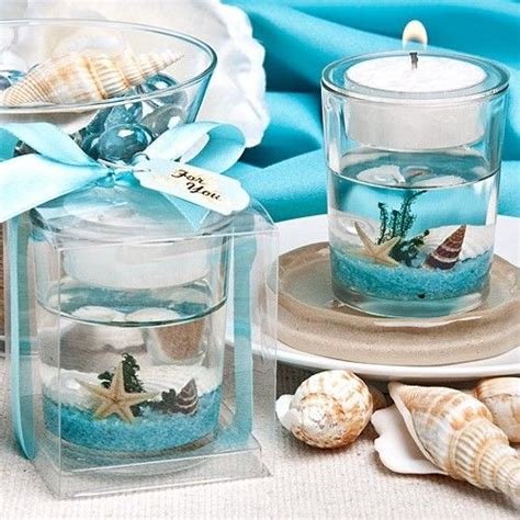 themed bridal shower gifts themed candle favor wedding bridal shower gift