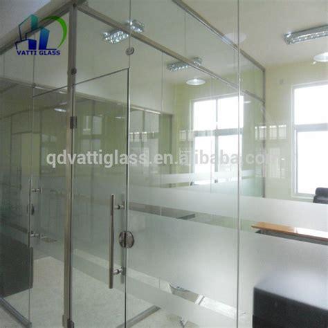 Harga Clear Glass 6 Mm kaca frameless kolam renang pagar 15mm kaca tempered jelas