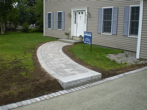 walkway designs   home  garden  enhanced