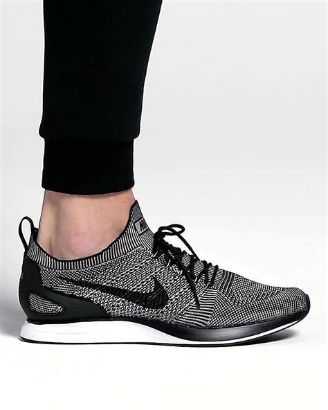Sepatu Nike Zoom Flyknit Sneakers Running nike air zoom flyknit racer s shoe nike ca