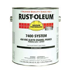 high performance 7400 system zinc chromate primers