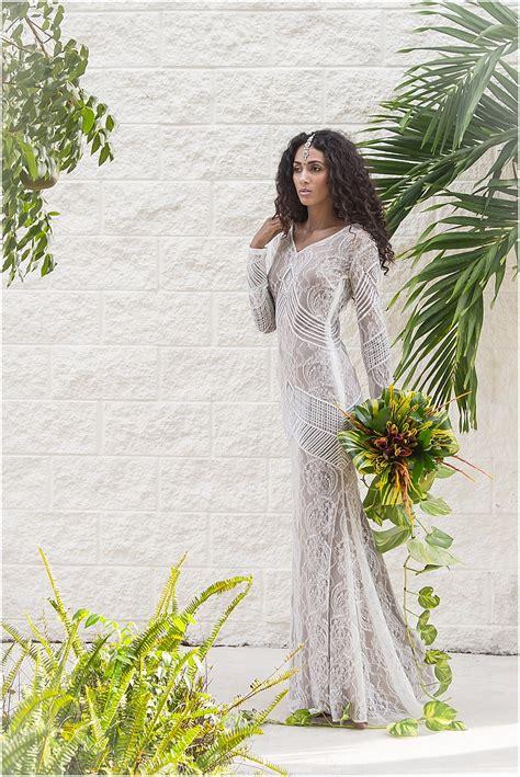 Wedding Dresses Island by Introducing Island Bridal Wedding Dress Inspiration