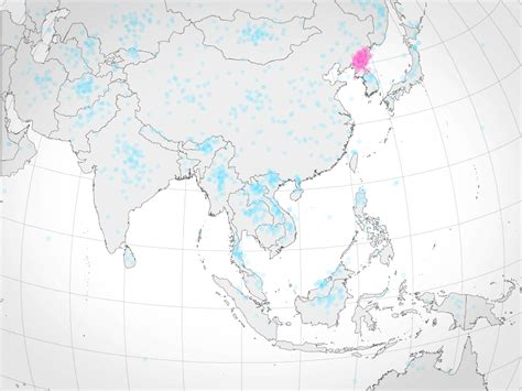 map usa and korea if americans can find korea on a map they re more