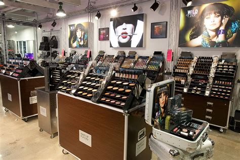 Make Up The Shop make up for robertson boulevard shopping dining