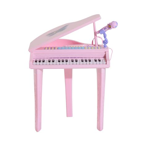 Childs Piano With Stool by Black Friday Salehomcom Mini Electronic Piano W Stool Pink