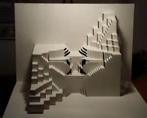 ingrid siliakus templates origami architecture patterns 171 embroidery origami