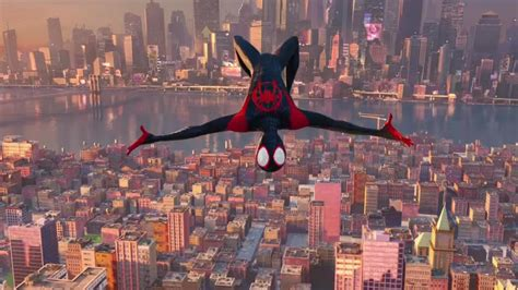 324857 spider man new generation nouvelle bande annonce incroyable de spider man new