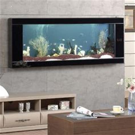 desain aquarium dinding layout dari desain aquarium dinding 187 gambar 7 home