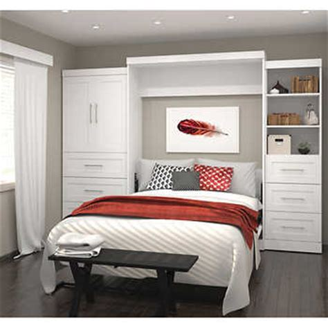 Bed In Wall Name - boutique wall bed with one 36 quot storage unit with