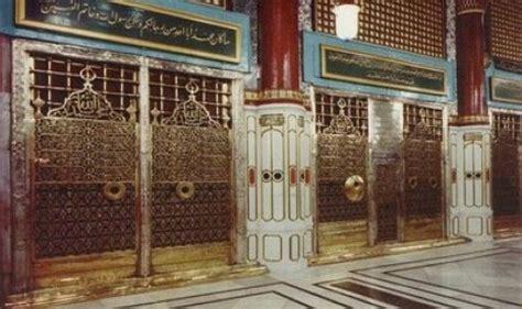 resetting nabi id peristiwa renovasi makam nabi muhammad republika online