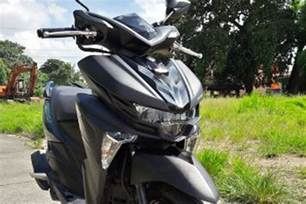 125s Price Review Yamaha Mio Soul I 125 The Boldest Mio Yet Abs