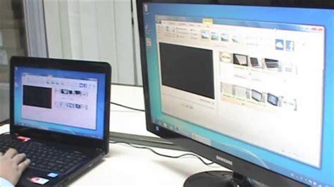 Led Monitor Bisa Tv menghubungkan pc dengan tv atau monitor