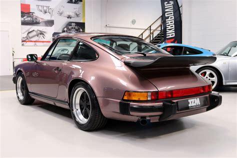 Porsche Freisinger by High Mileage Gets Freisinger Restoration Ferdinand