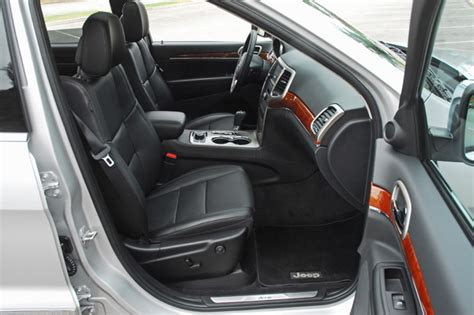 Jeep Grand Seating Jeep Grand Seats 7 Autos Post