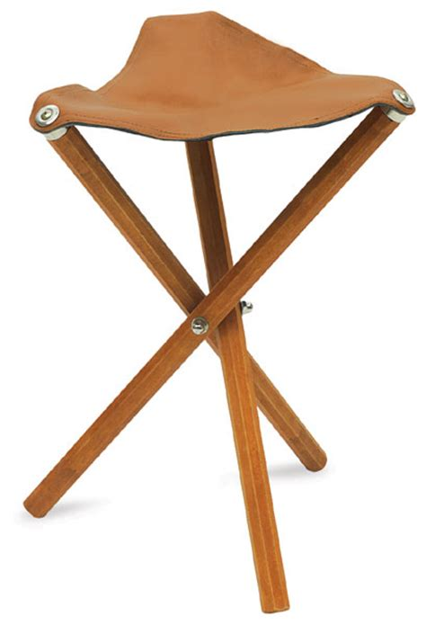 Folding Stool Portable Folding Stools Blick Materials
