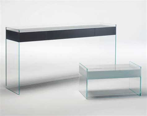schublade 45 cm float 1 schublade h 45 cm glas italia nachttisch