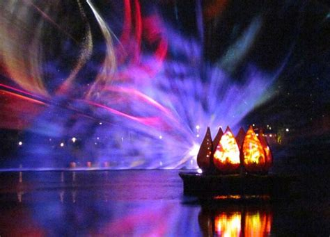light ticket orlando disney announces rivers of light opening orlando tickets