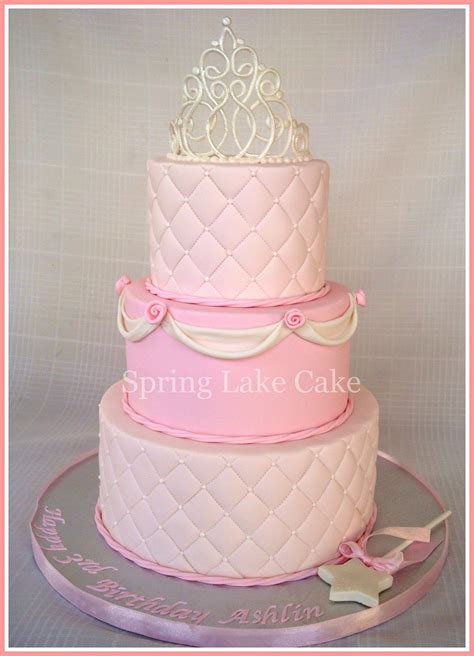 Princess Birthday Cake by Princess Birthday Cake Princess Cake For A 3 Year