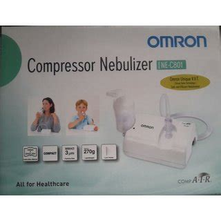 Omron Nebulizer Nec 801 omron compressor nebulizer nec801 available at shopclues