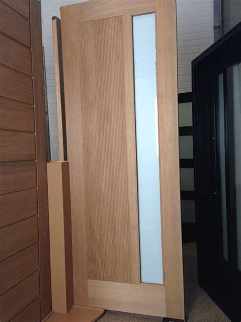 Modern Wood Front Door Wood Entry Doors Studio Design Gallery Best Design