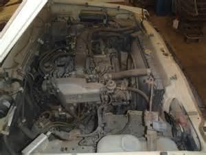 1995 Isuzu Rodeo Engine 1995 Isuzu Rodeo Suspension Steering Power Steering