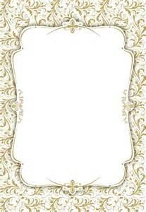 blank wedding invitations blank wedding invitation template sunshinebizsolutions