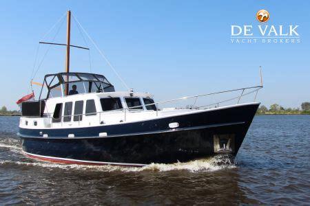 kotter yacht vripack kotter 1300 motor yacht for sale de valk yacht