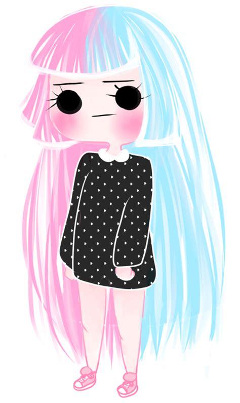 kawaii pastel goth fashion tumblr pastel goth art on tumblr