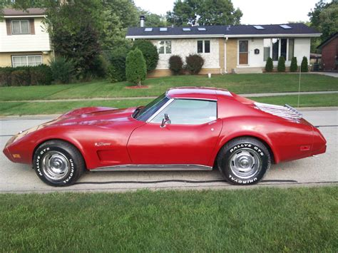 1976 corvette pictures 1976 chevrolet corvette pictures cargurus