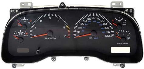 old car repair manuals 2000 dodge durango instrument cluster 2000 dodge durango instrument cluster repair